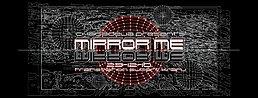 Party Flyer Chagadelia presents: MIRROR ME (live!) 23 Dec '16, 23:00