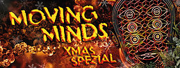 Moving Minds Xmas Edition 25 Dec '16, 23:00