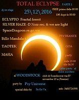 Party Flyer TOTAL ECLYPSE 25 Dec '16, 23:00