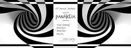 Party Flyer Panàkeia: Healthy Frequencies 5 Jan '17, 23:00