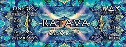 Party Flyer LeikTribe's 2nd Chapter - Ratava 6 Jan '17, 22:00