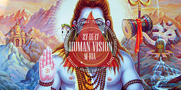 Party Flyer Human Vision 27 Jan '17, 23:30