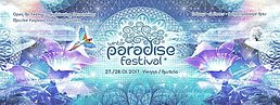 Party Flyer Paradise Winter Festival 2017 27 Jan '17, 22:00