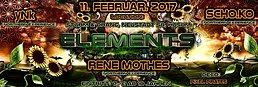Elements - yNk, Scho.ko, Rene Mothes 11 Feb '17, 23:00