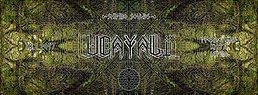 Party Flyer Shipibo Sounds presents: Ucayali 18 Feb '17, 23:30