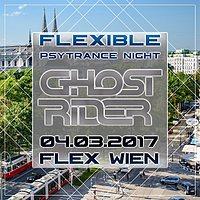 Party Flyer FLEXIBLE 4 Mar '17, 23:00