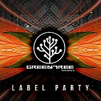 Party Flyer GREEN TREE RECORDS LABEL PARTY + after 4 Mar '17, 22:00