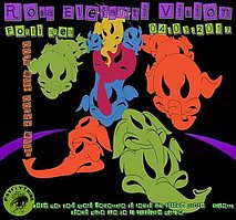 Party Flyer Rosa elefanti vision 4 Mar '17, 22:00