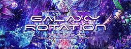 Party Flyer Galaxy Rotation 11 Mar '17, 22:00