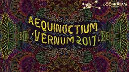 Party Flyer AEQUINOCTIUM VERNUM 2017 17 Mar '17, 18:00