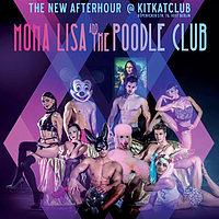 Mona Lisa & Poodle DayClub 26 Mar '17, 08:00