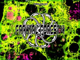 Party Flyer Fraktal Forest 4 6 May '17, 22:00