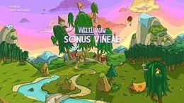 Party Flyer WeltTraum präsentiert Sonus Vineae 6 May '17, 23:00
