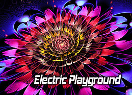Party Flyer Electric Playground 20 May '17, 23:30