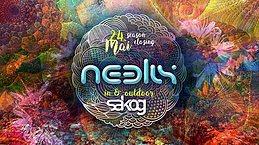 Party Flyer SAKOG SEASON CLOSING w/ NEELIX live ! 24 May '17, 20:00
