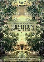 Party Flyer SOLSTITIUM 2017 15 Jun '17, 18:00