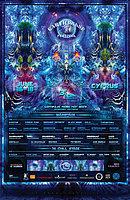 Party Flyer EarthPulse Promo Fest meets Sangoma Records 16 Jun '17, 01:00