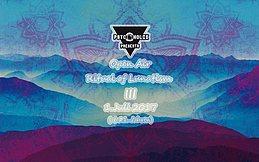 Party Flyer PsycoholiX presents: Ritual of Lunatism III OPEN AIR (ab 21 J.) 1 Jul '17, 20:00
