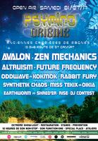 Party Flyer Psymind Origins / Open Air - 1er Juillet 2017 1 Jul '17, 19:00