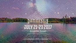 Party Flyer Damaksnis V 21 Jul '17, 21:00