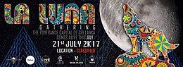 Party Flyer ★♛� ★ La Luna Gathring ★♛� ★ 21 Jul '17, 15:00