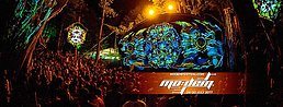 Party Flyer MODEM FESTIVAL 2017 (Momento Demento) 24 Jul '17, 13:00