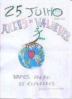 Party Flyer Unidos pelo Carvalho 25 Jul '17, 22:00