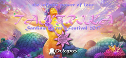 Party Flyer Tantrika ॐ Free Festival 2017 29 Jul '17, 16:00