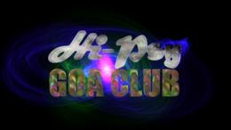 Party Flyer Hi-Psy Summer Club #2 4 Aug '17, 22:00