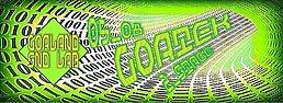 Party Flyer GOATEK ECU RIMINI 5 Aug '17, 23:00