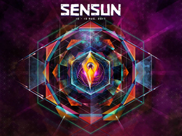 Party Flyer SenSun Festival 2017 10 Aug '17, 16:00