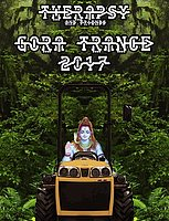 Party Flyer Gora Trance 2017 1 Sep '17, 22:00