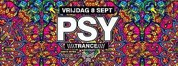 "Party Flyer Monkey Krew presents: ""Psychedelic Playground 11"" 8 Sep '17, 22:00"