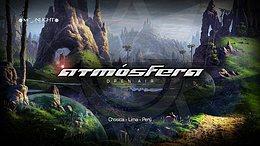 Party Flyer Atmósfera - Psychedelic Open Air 16 Sep '17, 18:00