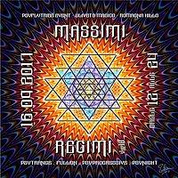 Party Flyer Massimi Regimi vol.10 16 Sep '17, 10:00