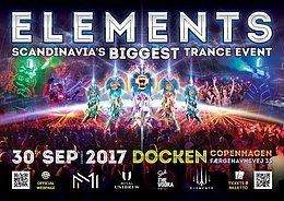 Party Flyer Elements #6 30 Sep '17, 20:30
