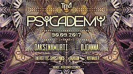 Psycademy 30 Sep '17, 23:00