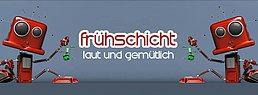 Party Flyer Frühschicht mit Dean Vigus & Co. 15 Oct '17, 08:00
