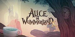 Party Flyer Alice im Wummerland 10 21 Oct '17, 22:00