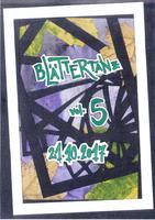 Party Flyer Blättertanz 5 21 Oct '17, 22:00