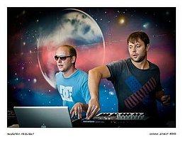Party Flyer Stardust w/Symphonix Live! 27 Oct '17, 20:00