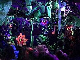 Party Flyer Full Moon Party #16 11 Nov '17, 21:55