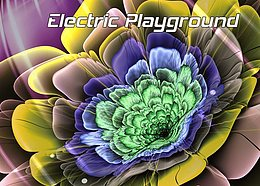 Party Flyer Electric Playground #4 18 Nov '17, 23:00