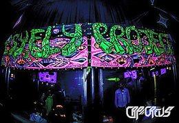 Party Flyer Minimal Power Beat - Free Entry 18 Nov '17, 22:00