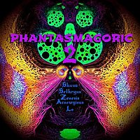 Party Flyer Phantasmagoric 2 18 Nov '17, 21:00