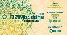 Bambuddha 25 Nov '17, 01:00