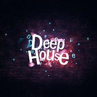 Party Flyer Deep House 1 Dec '17, 23:00