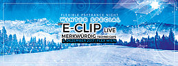 Party Flyer Flexible ◄◄◄ Winterspecial mit E-Clip ►►► 2 Dec '17, 23:00