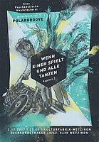 Party Flyer Wenn Einer Spielt Und Alle Tanzen Kapitel 3 2 Dec '17, 22:00