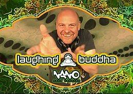 RAVELATIONS feat. Laughing Buddha (Nano Records,UK) 15 Dec '17, 22:00
